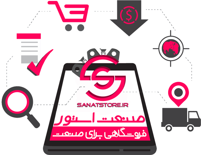Online Industry Store