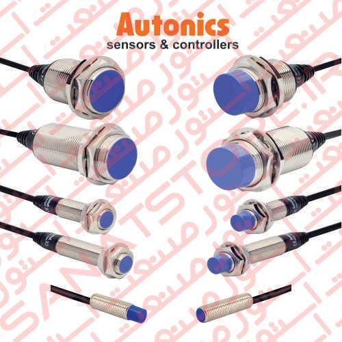 Autonics PR Series