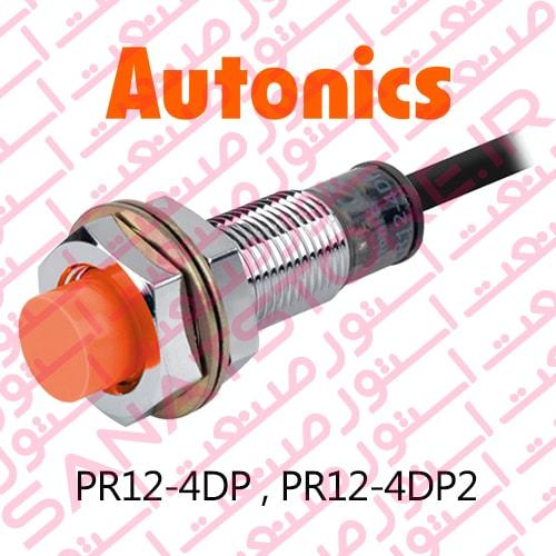 PR12-4DP , PR12-4DP2