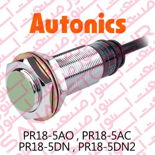PR18-5AO , PR18-5AC , PR18-5DN , PR18-5DN2