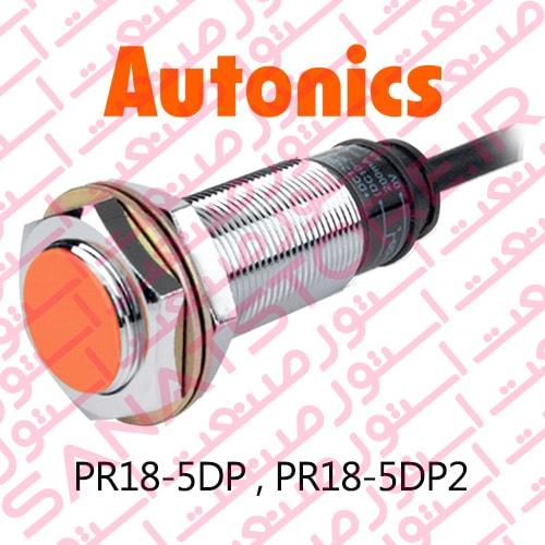 PR18-5DP , PR18-5DP2