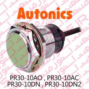 PR30-10AO , PR30-10AC , PR30-10DN , PR30-10DN2