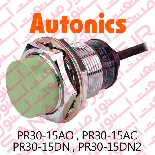 PR30-15AO , PR30-15AC , PR30-15DN , PR30-15DN2
