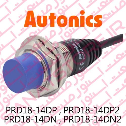 PRD18-14DP , PRD18-14DP2 , PRD18-14DN , PRD18-14DN2