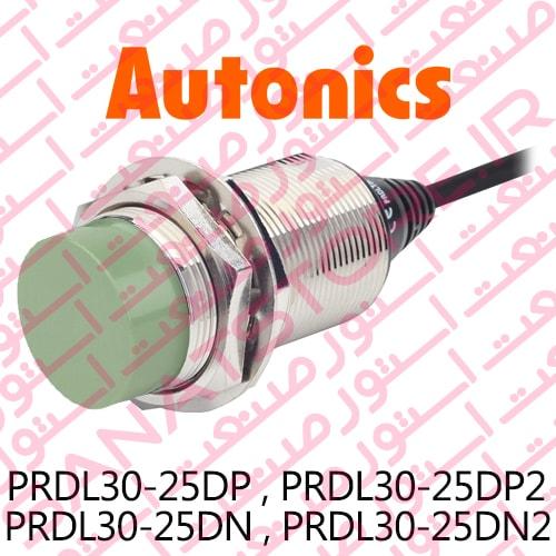 PRDL30-25DP , PRDL30-25DP2 , PRDL30-25DN , PRDL30-25DN2