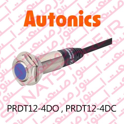 PRDT12-4DO , PRDT12-4DC
