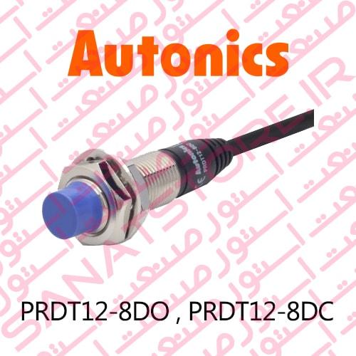 PRDT12-8DO , PRDT12-8DC