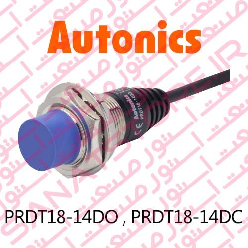 PRDT18-14DO , PRDT18-14DC