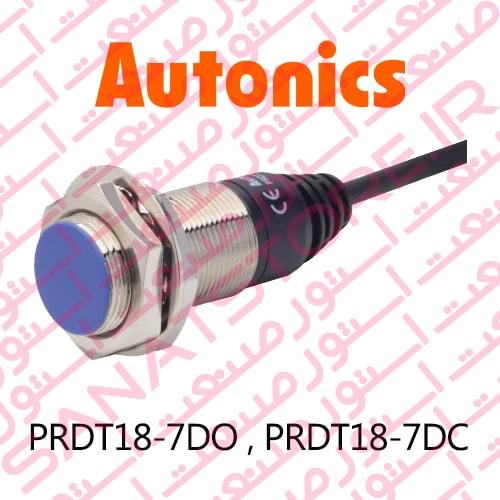PRDT18-7DO , PRDT18-7DC