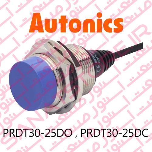 PRDT30-25DO , PRDT30-25DC