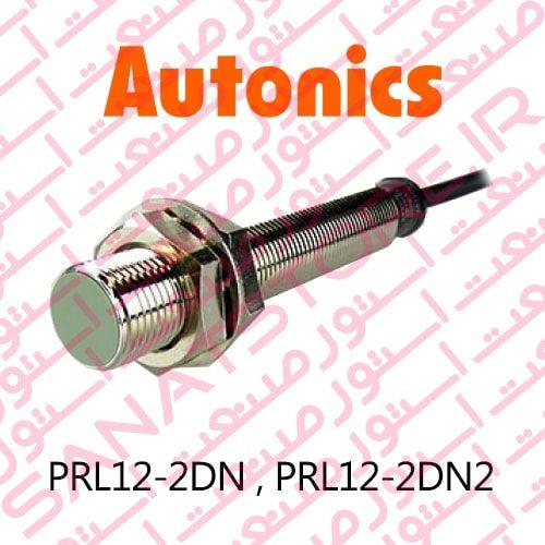 PRL12-2DN , PRL12-2DN2