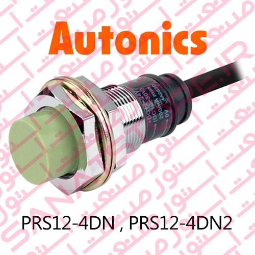 PRS12-4DN , PRS12-4DN2