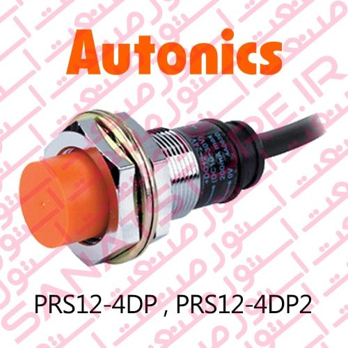 PRS12-4DP , PRS12-4DP2