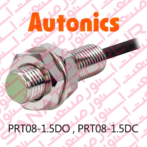 PRT08-1.5DO , PRT08-1.5DC