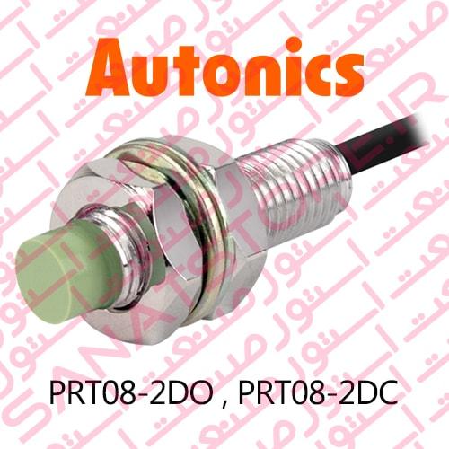 PRT08-2DO , PRT08-2DC