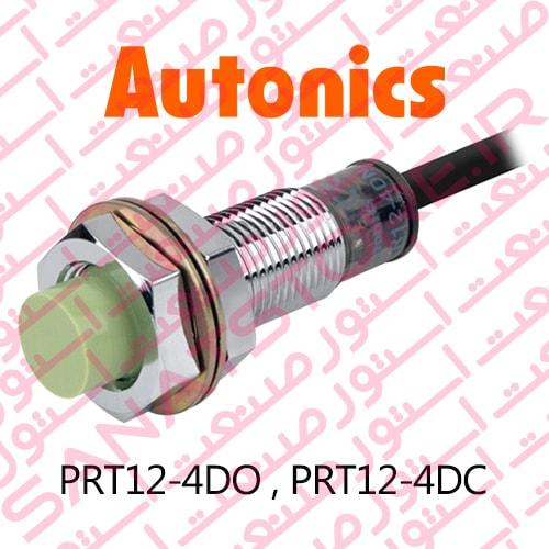 PRT12-4DO , PRT12-4DC