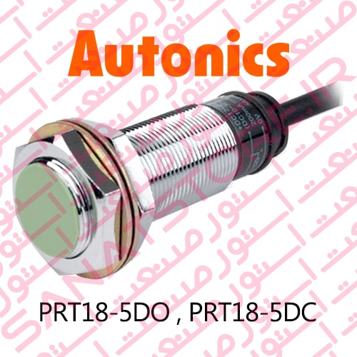 PRT18-5DO , PRT18-5DC