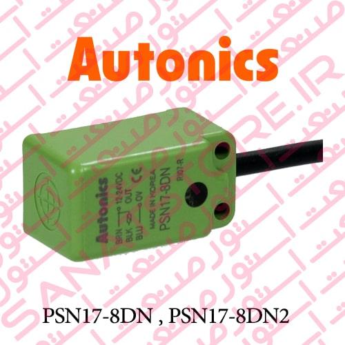 PSN17-8DN , PSN17-8DN2