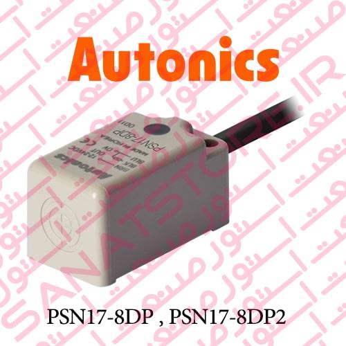 PSN17-8DP , PSN17-8DP2