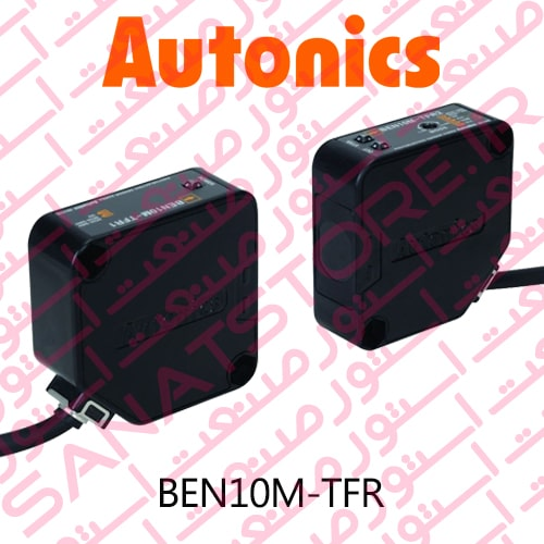 BEN10M-TFR
