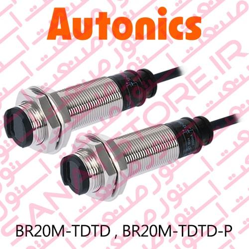 BR20M-TDTD , BR20M-TDTD-P