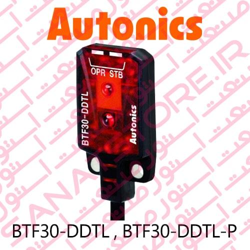 BTF30-DDTL , BTF30-DDTL-P