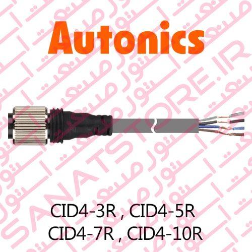 CID4-3R , CID4-5R , CID4-7R , CID4-10R