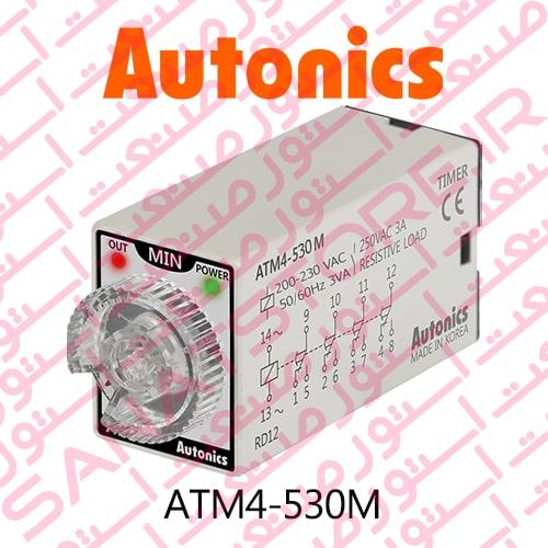 ATM4-530M