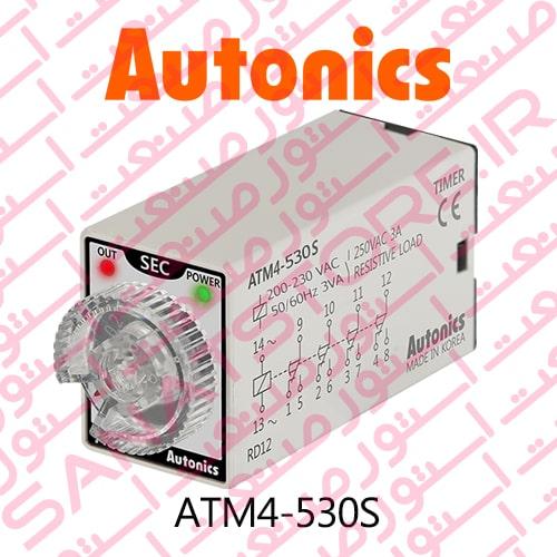 ATM4-530S