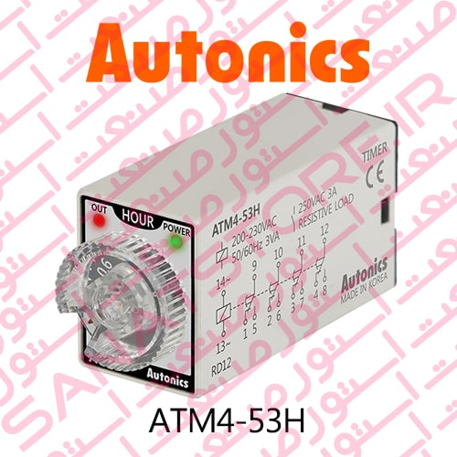 ATM4-53H