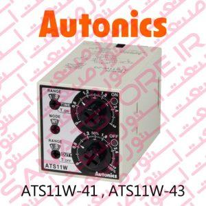 ATS11W-41 , ATS11W-43