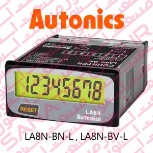 LA8N-BN-L , LA8N-BV-L