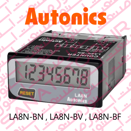 LA8N-BN , LA8N-BV , LA8N-BF