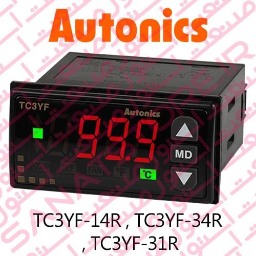 TC3YF-14R , TC3YF-34R , TC3YF-31R