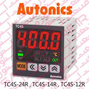 TC4S-24R , TC4S-14R , TC4S-12R