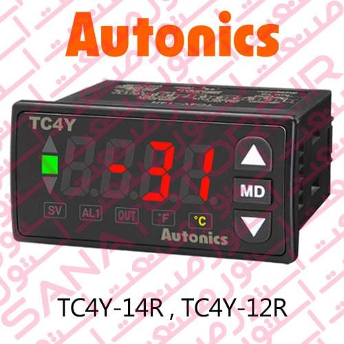 TC4Y-14R , TC4Y-12R
