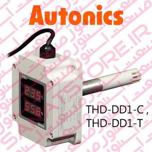 THD-DD1-C , THD-DD1-T