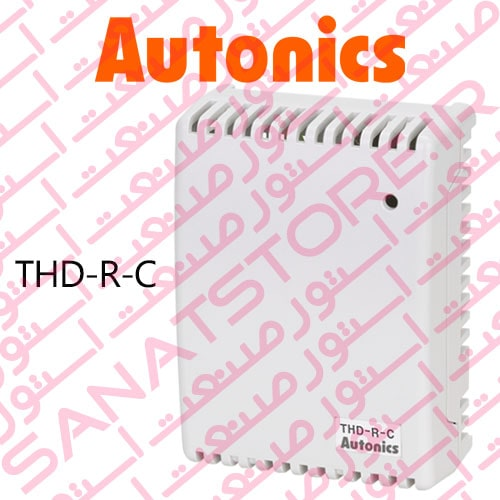 THD-R-C