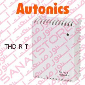 THD-R-T