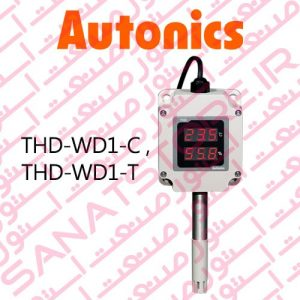 THD-WD1-C , THD-WD1-T