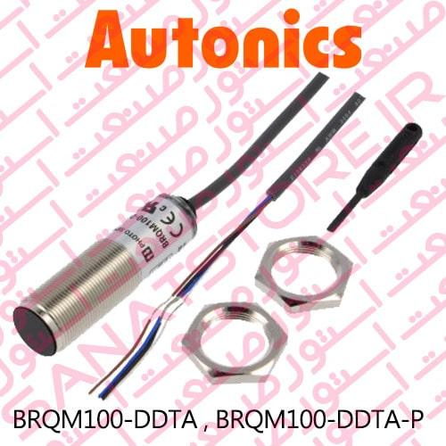 Autonics BRQM100-DDTA , Autonics BRQM100-DDTA-P