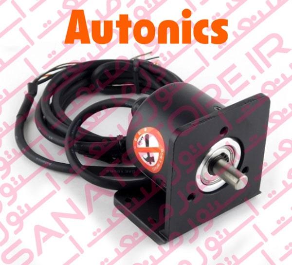 روتاری اینکودر آتونیکس Autonics سری E50S
