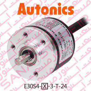 Autonics Rotary Encoder E30S4 Series