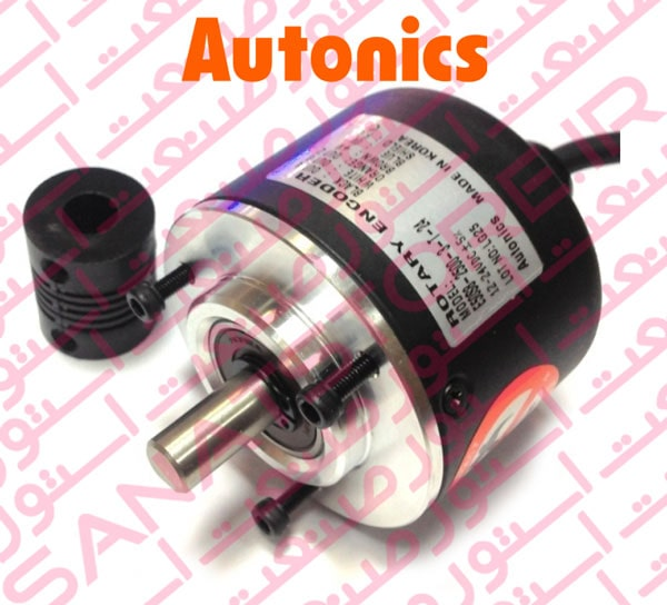 Autonics Rotary Encoder E50S Series