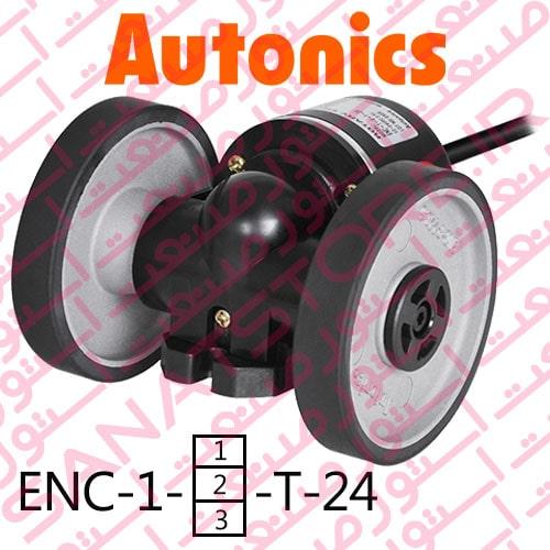 ENC-1-1-T-24 , ENC-1-2-T-24 , ENC-1-3-T-24