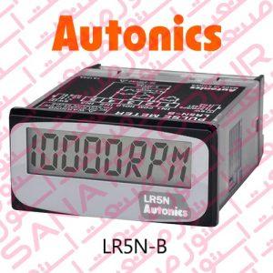 Autonics LR5N-B