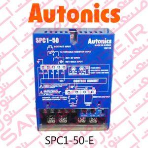 SPC1-50-E Autonics